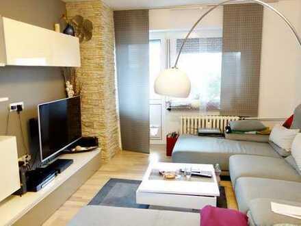 Top renovierte 3,5 ZKB mit Balkon in Bestlage zum attraktiven Preis!