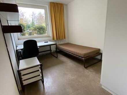 Virtuelle Besichtigung - Einzelappartement in Mainz-Hechtsheim