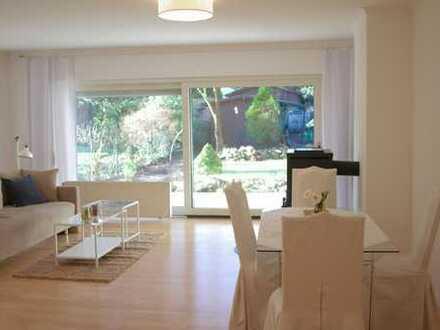 Ruhig gelegene Wohnung mit Terrasse!