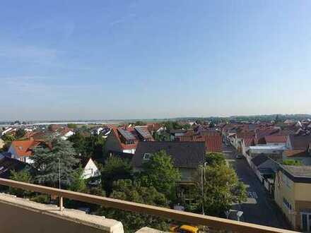 Über die Dächern von Mutterstadt! Kapitalanlage oder Eigennutzung!