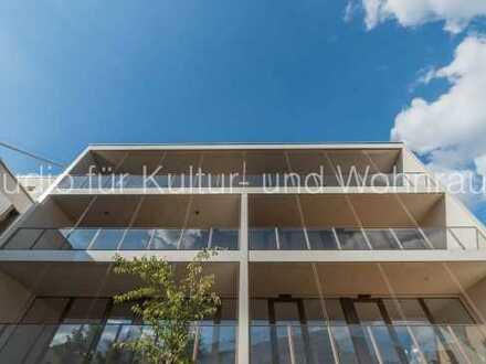 SfKW - Ab 07/2020 - 127 m2 - Zweitbezug - 2 Bäder - eigener Gartenanteil - Fußbodenheizung