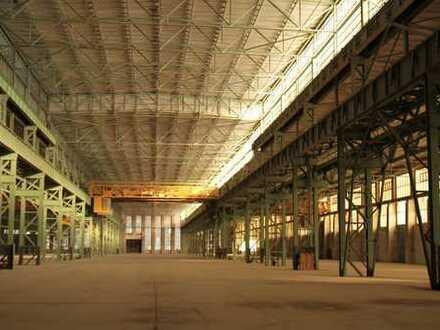 20.000 m² - lagern ohne Ende