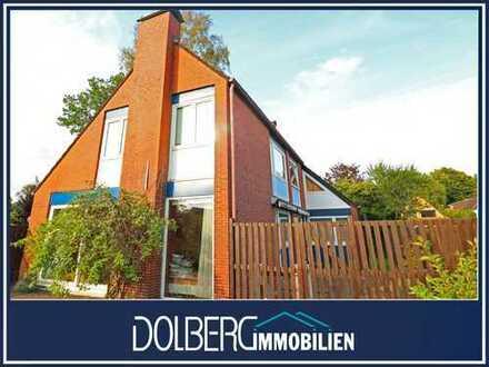 Einfamilienhaus mit kleiner Praxis in Meiendorf