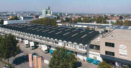 Attraktiv vermietete Gewerbeimmobilie in Landshut