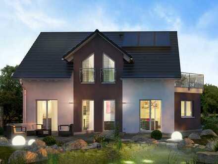 Wir bauen kein Haus - sondern ein Zuhause und die Markenküche gibt es GRATIS dazu!!