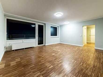 PROVISIONSFREI: Erstbezug nach Modernisierung: 3 Zimmer und 80 m² in H.- Alt-Ricklingen!