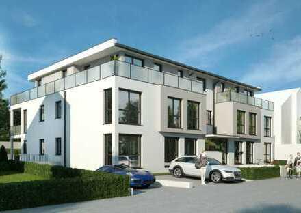 Schöne Neubau-Eigentumswohnung auf dem Heilsberg