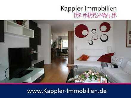 Sonnige und moderne 3,5 Zimmer-Wohnung I Kappler Immobilien