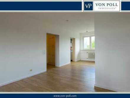 VON POLL Kronshagen: Ruhig, zentral mit genügend Platz!