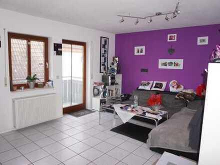 Warum noch Miete zahlen? 3-Zimmer-Maisonettewohnung in gefragter Wohnlage