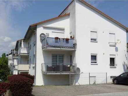 Gepflegte 5-Raum-Wohnung mit Balkon und Einbauküche in Landau in der Pfalz