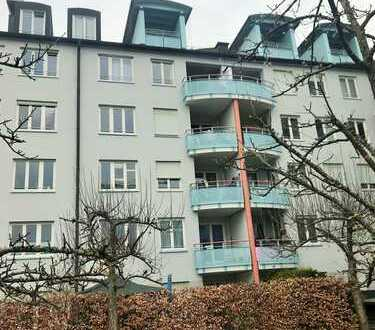 Attraktive 3 Zimmer Wohnung in Freising!