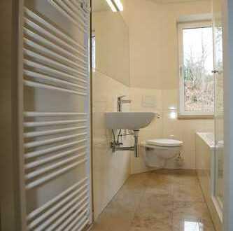 Hochwertig sanierte 3-Zi-Wohnung in Zwickau-Planitz mit Balkon, Echtholzparkett und schickem Bad!