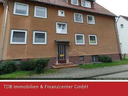 Vollständig renovierte 3-Zimmer-DG-Wohnung in Salzgitter-Bad