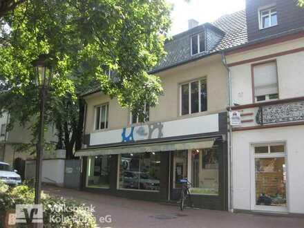 """Bonn - Die """"neuen Duisdorfer Arkaden"""" Projektierung von Wohn- und Gewerbeflächen i.d. Fußgängerzone"""