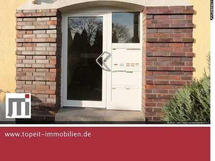 Gepflegt über 2 Etagen: EG mit Souterrain, Balkon und Gartenzugang Nähe Bergmannsheil