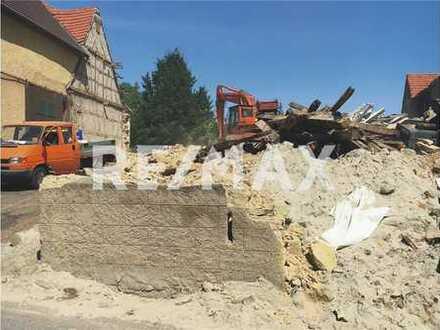 REMAX - Projektiertes Grundstück in Bruchsal Helmsheim. Baugenehmigung ist bereits erteilt!