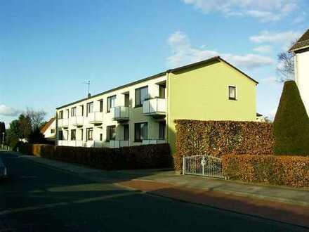 Ruhige 1 1/2-Zimmer-Single-Wohnung mit Balkon in einer Stiftung für Seniorinnen