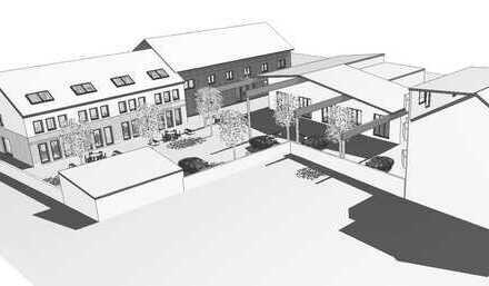 Neubau Townhouse mit 4 Schlafzimmern