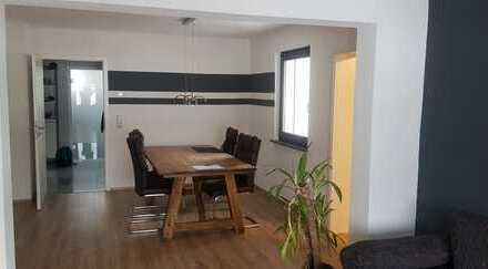 Freundliche 4-Zimmer-Erdgeschosswohnung mit EBK in Wald Michelbach