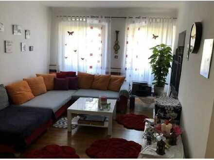 Wohnung mit drei Zimmern und Einbauküche in Breisach am Rhein