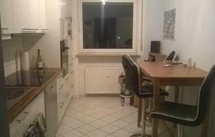 Schöne 16qm Wohnung in Frankfurt Nied