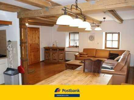 Schöne, große 4,5-Zimmer-Wohnung in Innernzell/Hilgenreith zu vermieten.