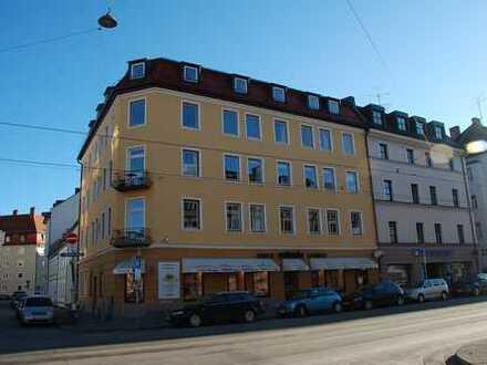 TegernseerLandstr.43 (Uhren/Schmuck) Laden , Büro , Praxis , Bäcker,etc.