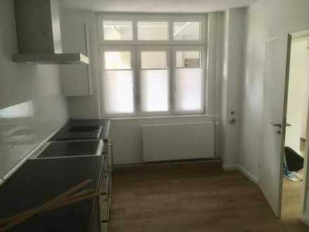 Schicke kernsanierte Wohnung in Wandsbek