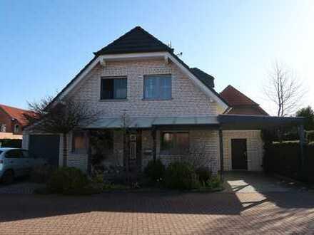 Freistehendes Einfamilienhaus in Isselburg zu vermieten - Baujahr 2004