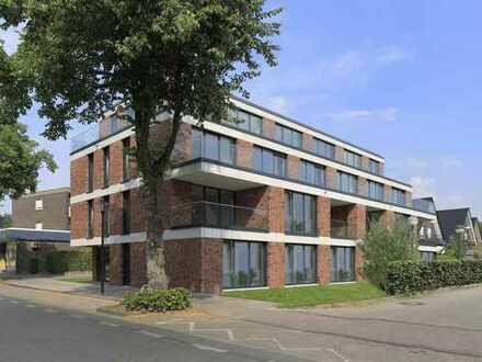 Freundliche 2-Zimmer-Wohnung mit Balkon in Selm