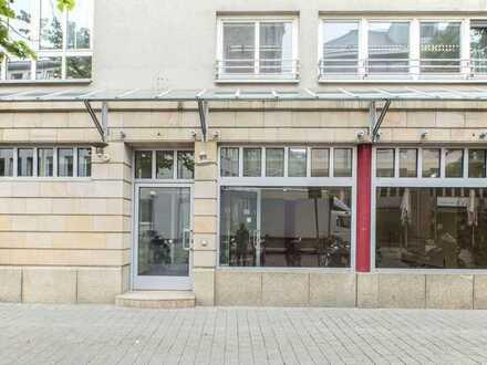 Einzelhandelsfläche in attraktiver Innenstadtlage, provisionsfrei