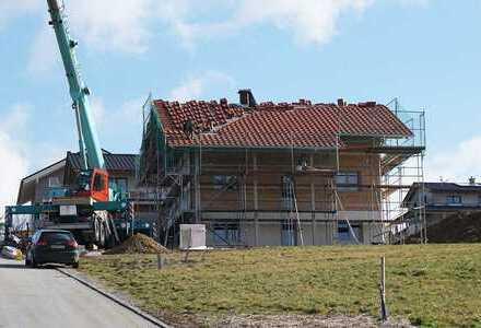 NEUBAU / Baubiologisches Holzhaus ÖKOLOGISCH. ENERGIEEFIZIENT. GÜNSTIG.