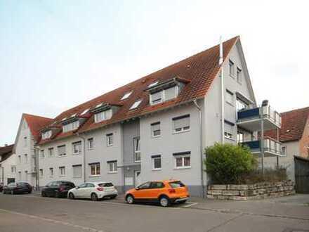 *** Helle Wohnung in ruhiger Wohnlage von Leonberg-Eltingen! ***