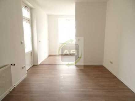 +++ Hübsche Wohnung für kleines Geld +++