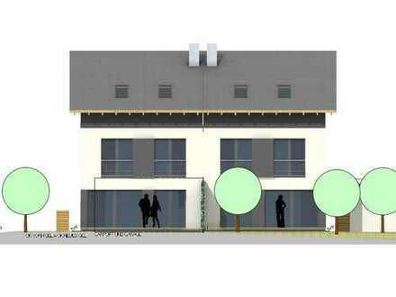 Exklusive Neubau-Doppelhaushälfte mit idealem Raumprogramm in München-Milbertshofen