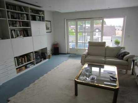 Nußloch, sehr schöne 4Zi WHG, 164qm, gr. Balkon, Garage, Stellpl., EBK, 2 Bäder