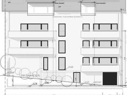 Schöne, geräumige 3,5-Zimmer Wohnung in Kempten (Allgäu), Innenstadt