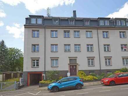 Attraktive Kapitalanlage - saniertes und vermietetes Mehrfamilienhaus im Chemnitzer Norden
