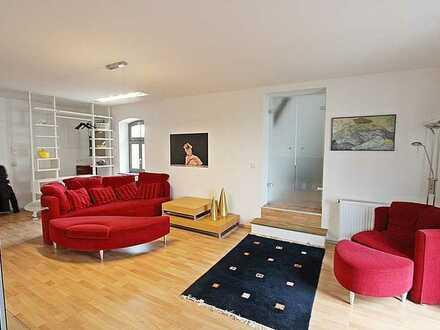 *Hochwertige Zweitwohnung! 2 ZKB Wohnung mit EBK und Balkon in Espenau*