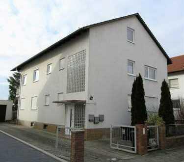 **GELEGENHEIT!! Freistehendes 3 Familienhaus in Feldrandlage - 67125 Ortsteil Schauernheim**
