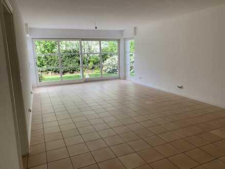 Schicke 3 ZKB-Wohnung, Garten, große Terrasse