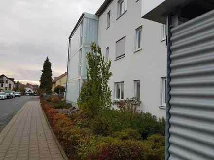 Neuwertige 3-Zimmer-Wohnung mit Dachterrasse in Fürth