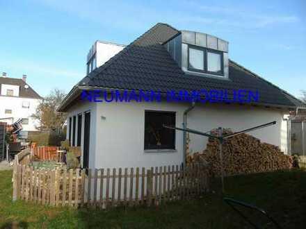 NEUMANN - Neuwertiges Einfamilienhaus sucht Familie - Ingolstadt Südwesten
