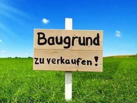 Baugrundstück für 4 EFH direkt in Johanngeorgenstadt mit genehmigten Bauvorbescheiden