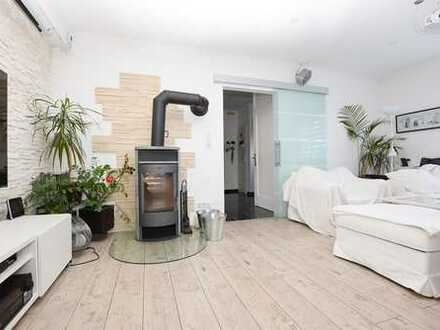 Hübsches, kleines Einfamilienhaus als Alternative zur Eigentumswohnung!