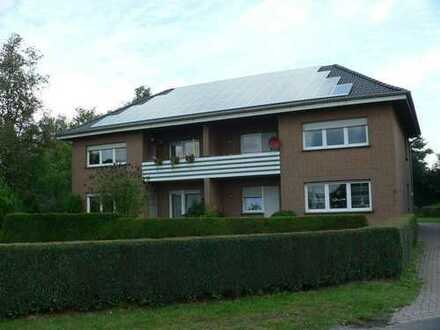 3-Zi-KB-Oberwohnung in Barßel (Ortskern)