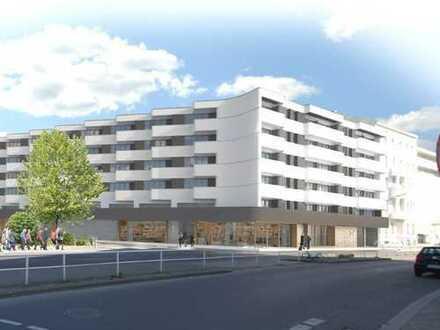 City-Apartment in der neuen Mitte!
