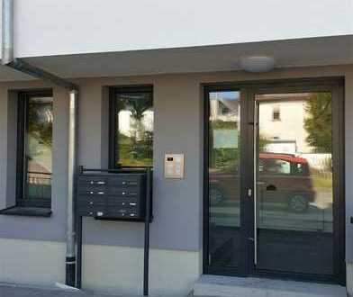 2-Zimmer-Wohnung mit Garten - Neubau Erstbezug -