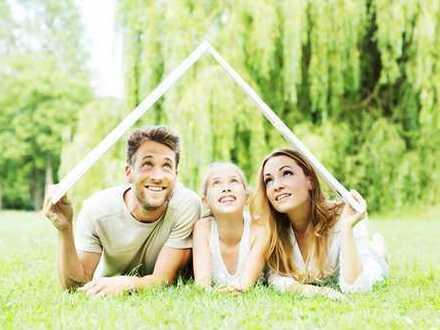Ihr neues Zuhause! Großzügige 3,5 Zimmer-Wohnung mit Balkon und Garage in Planung in Calw!